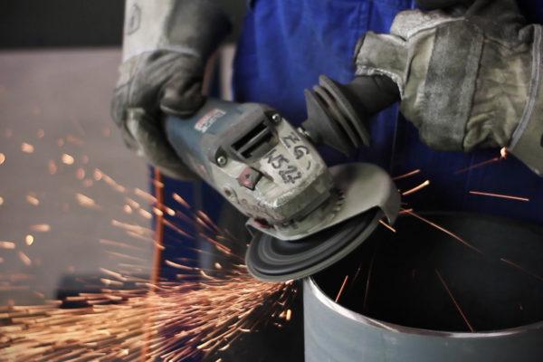 Zauner Anlagentechnik – HSE Film | Anlagenbau Imagefilm Animation Sicherheit Security Safety Flex