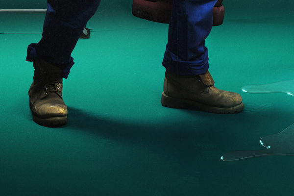 Eröffnung Wasserspiele Hellbrunn  CGI Postproduction Retusche Sujet Campaign Advertising Poster agentur christian salic