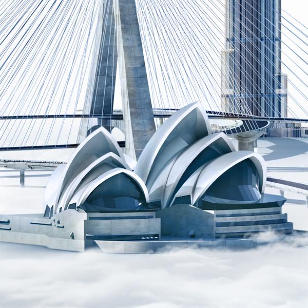 CGI 3D Design Digital Art Retouch Retusche Photography Compositing Advertising Print Postproduction Illustration