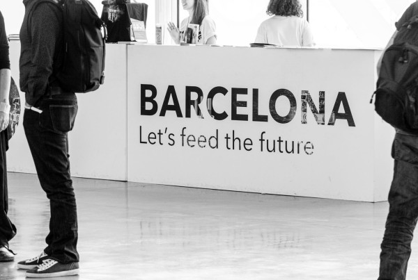 OFFF, let's feed the future