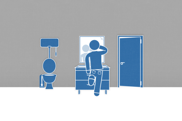BHS Linz – Rücken Fit Animation | Barmkerzige Schwestern Bewegung Rückenschmerzen Alltag Zähne putzen