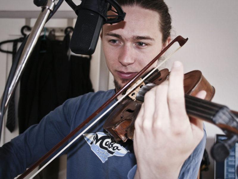 yu film video analog animation FH Salzburg Composition Music Craft