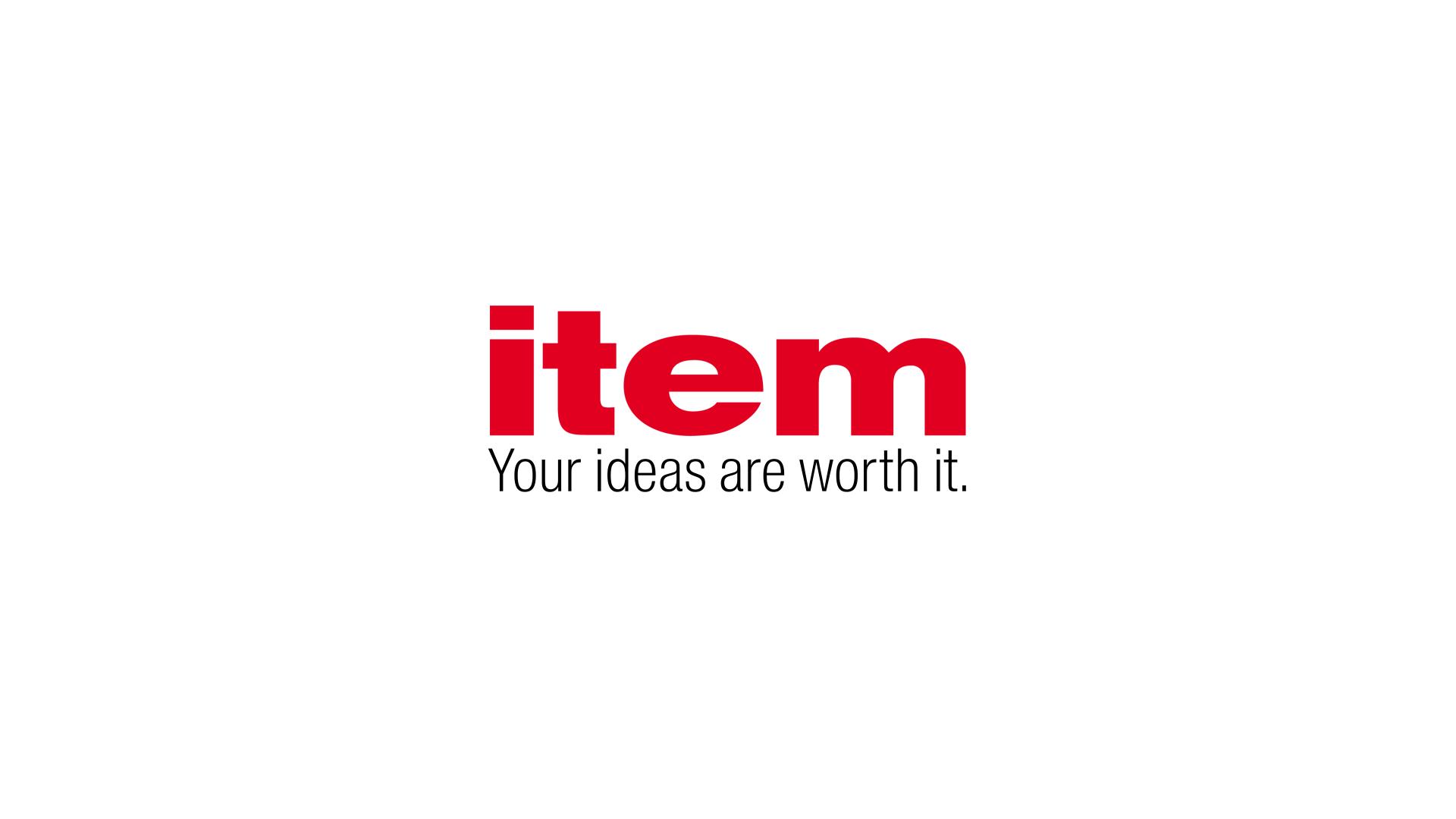 item24 – aluminium profile animation your ideas are worth it