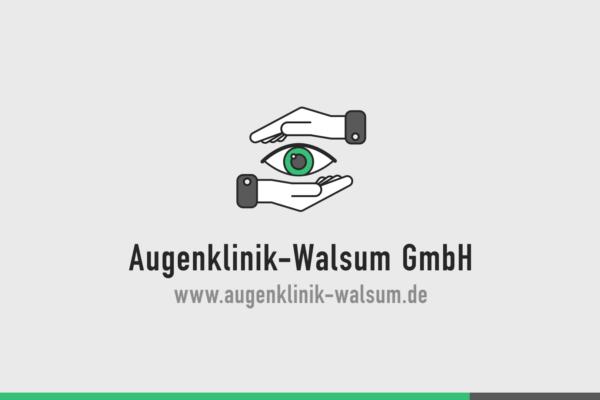 Augenklinik Walsum Katarakt OP