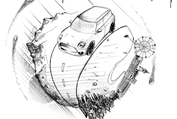 Mini Clubman – Mehr Raum für Ideen